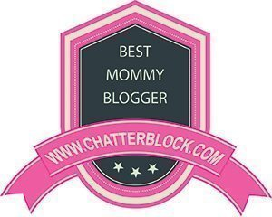 Top Mommy Blogger