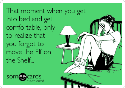6 Things to Know Before You Get the Elf on the Shelf! 1