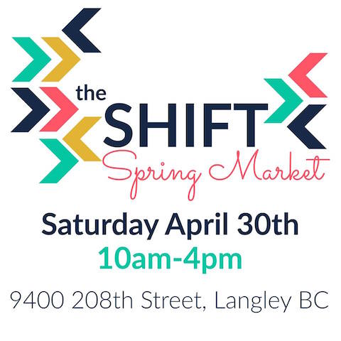 Shift Handmade Market