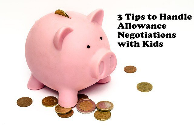 3 Tips to Negotiating Allowance Rates