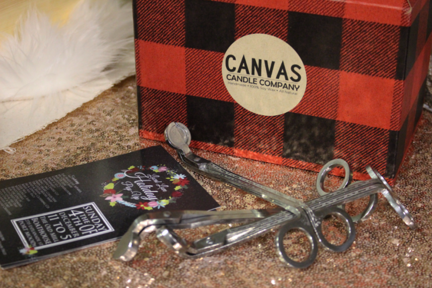 Canvas Candle Co