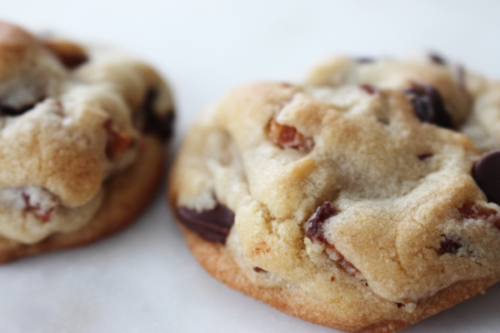 Bacon Makes Everything Better… Especially Cookies