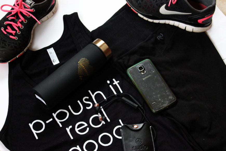 The Five things I Learned About Running and My Favourite Essentials! 2