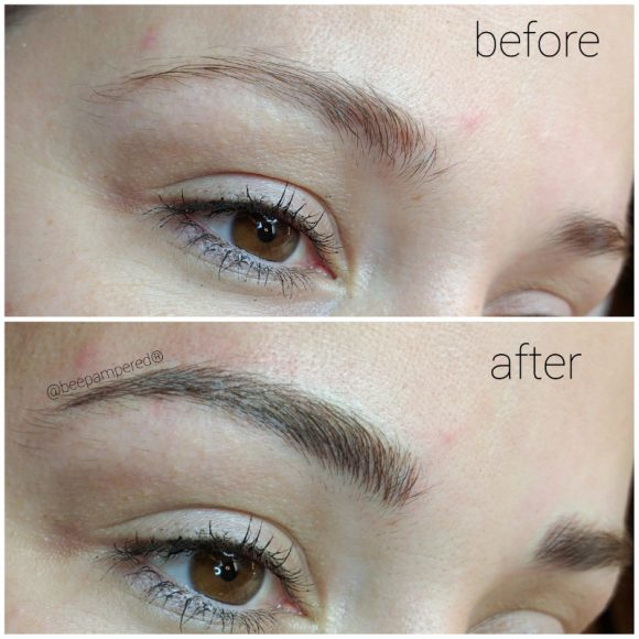 New Year, New You, New Brows - Microblading Done Right! 7