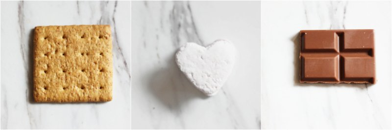 """Free Valentine's Printable Download """"I Need S'more Friends Like You"""" 3"""