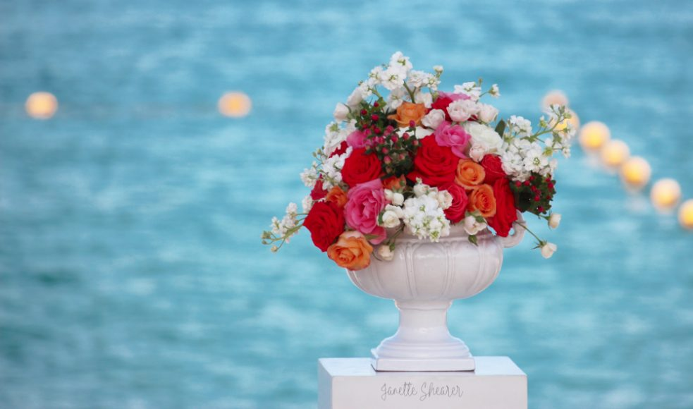 Five Tips to Consider When Booking A Photographer or Videographer For A Destination Wedding!
