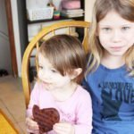 A Chocolate Waffle A Day Keeps The Hangry Children Away Recipe 1