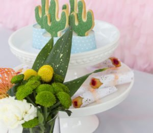 A Little Spring Time Cinco De Mayo Party Inspiration! 12