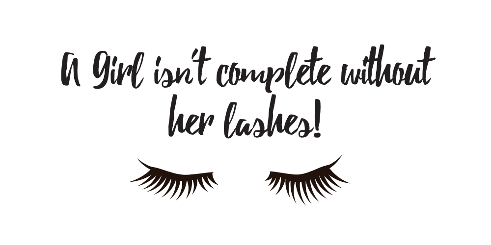 I Woke Up Like This…. Lashes Made Simple {Review + Giveaway}
