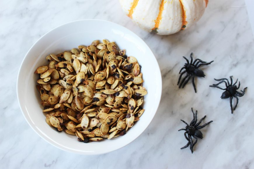 3 Delicious Pumpkin Seeds Flavours For the Adventurous! 2