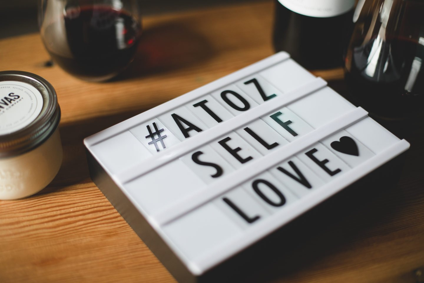 The Best BC Yoga for Self Love #Atozselflove