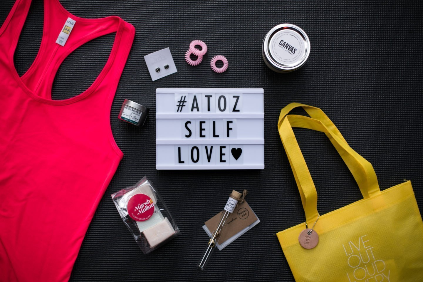 Top 10 Ways to Incorporate Self-Love Into Your Day 24