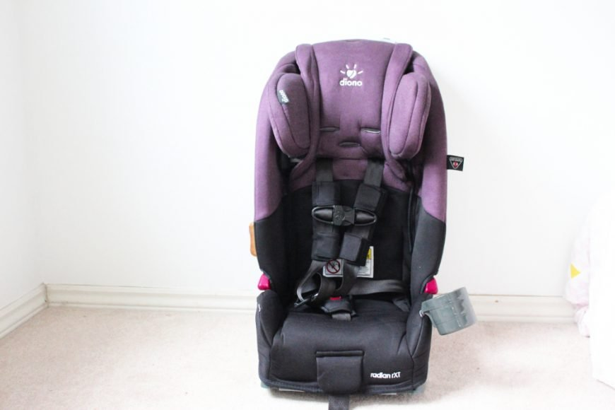 The Best Car Seat Upgrade For A Safe & Happy Toddler 1