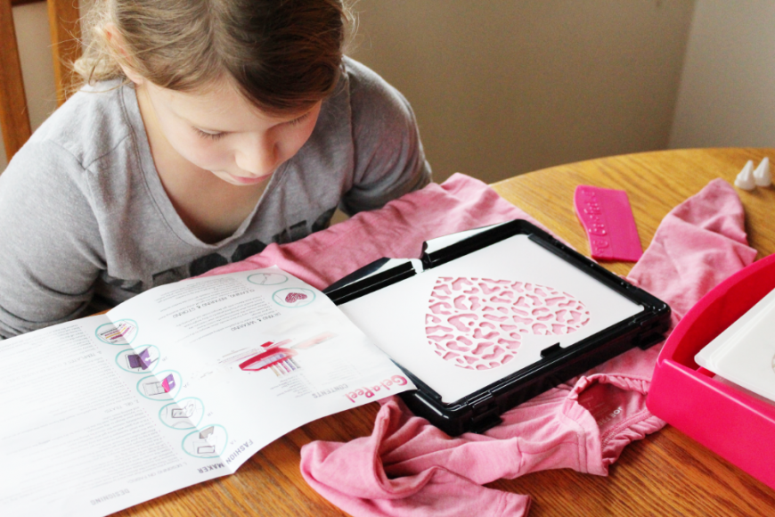 Inspire Their Tween Fashionista Creativity {Giveaway} 2