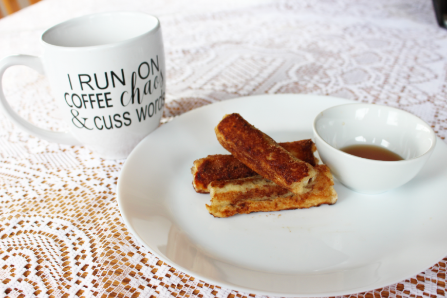 A Quick & Easy 'Never Miss Breakfast Again' Recipe 10