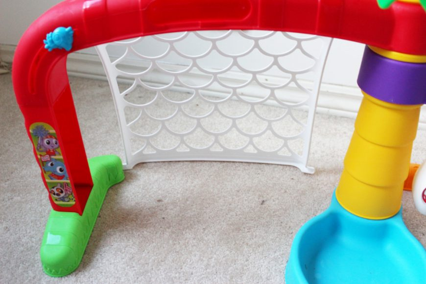 Indoor Sports Fun Perfect For A Happy Toddler! 6