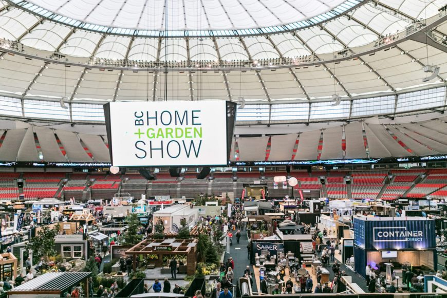Get Decor Inspired at The Annual BC Home & Garden Show 4