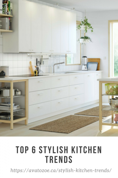 Top 6 Deliciously Affordable Kitchen Trends This Spring 7