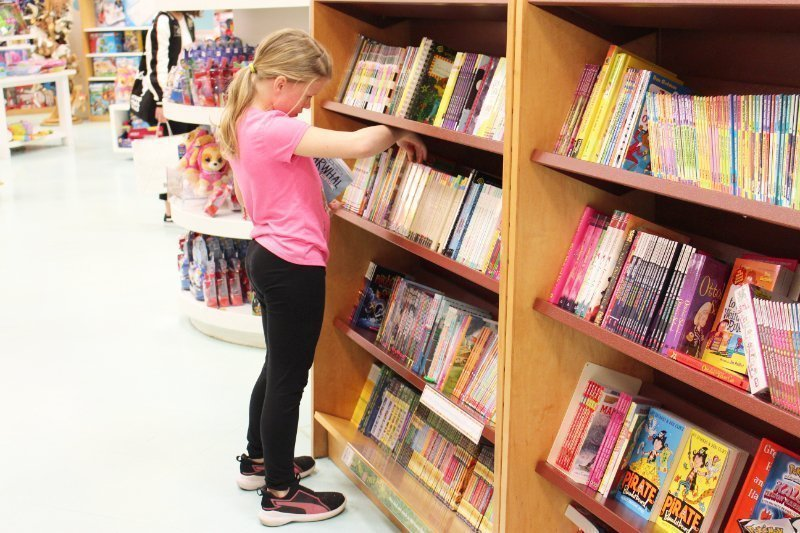 Motivating Your Tween Girls With A Fun Reading Challenge 2