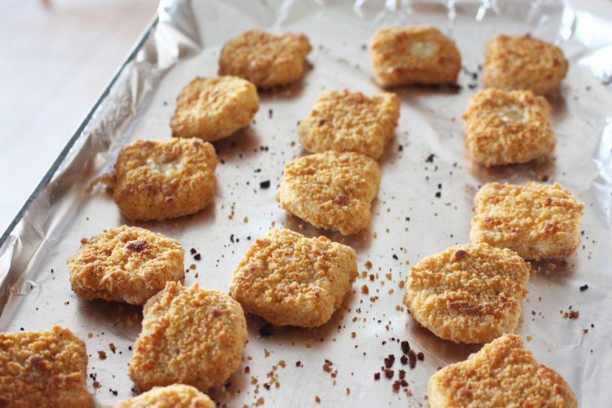 Chicken Cordon Bleu Poppers For A Happy Bento Style Family Meal 5