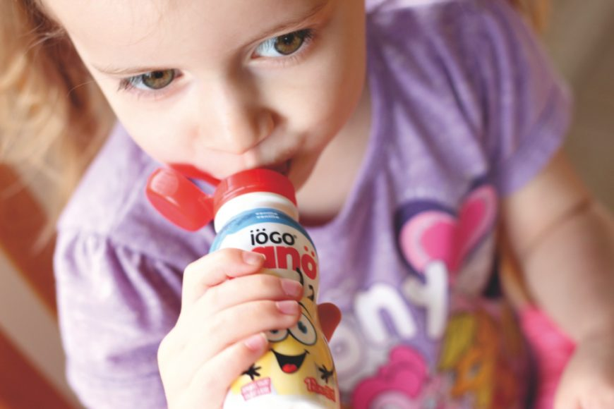 Why Your Growing Family Really Needs Dairy! 3