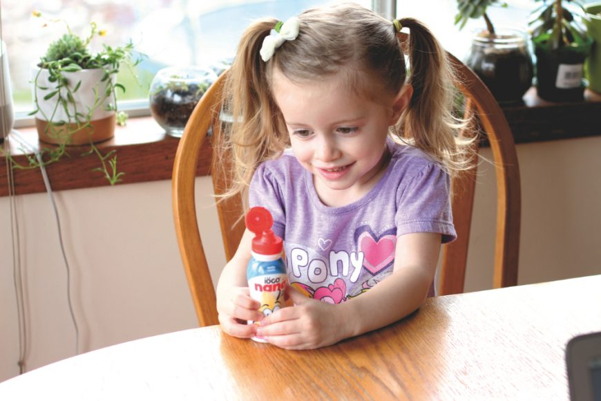 Why Your Growing Family Really Needs Dairy! 6