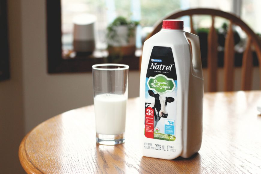 Why Your Growing Family Really Needs Dairy! 2