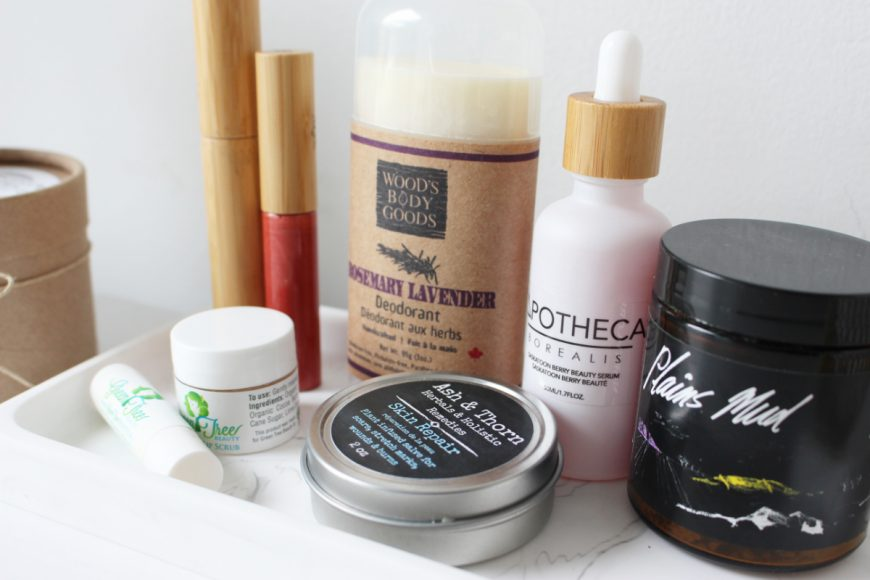 Shopping Online For The Best Canadian Beauty Products 5