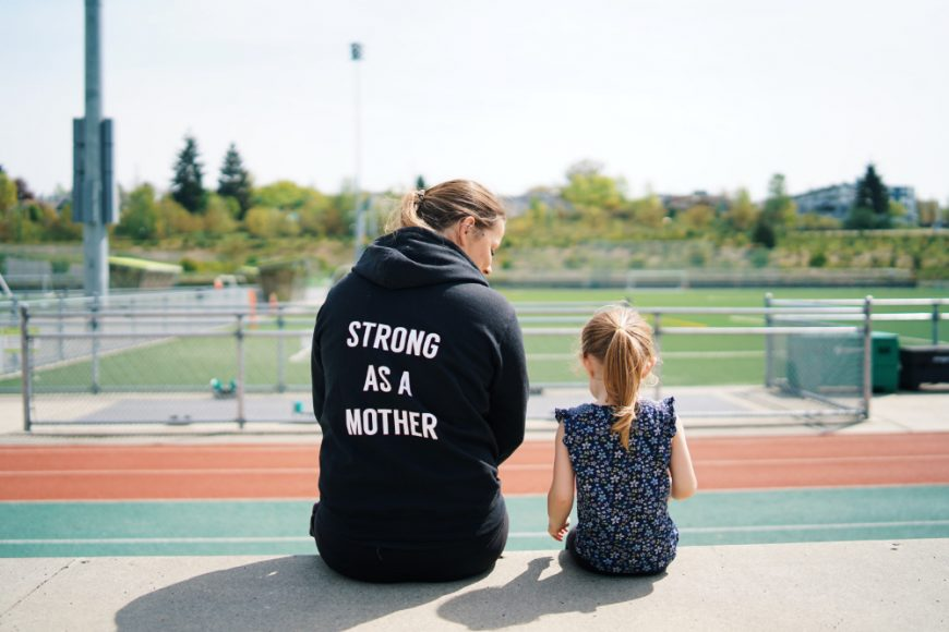 How Finishing A 10km Run Made Me A Stronger Mother! 4