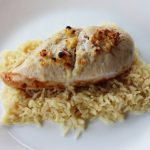 3 Simple Ingredients For a Delicious Baked Garlic Butter Chicken 1